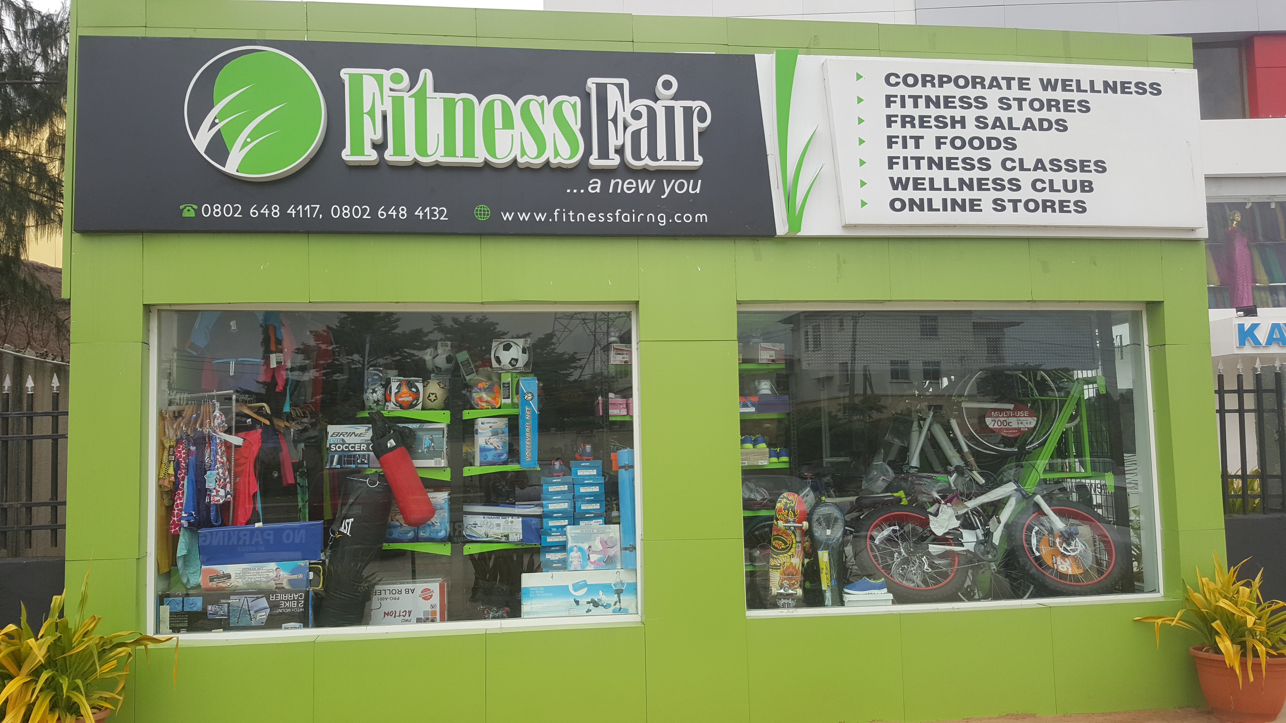 fitness_fair_lekki_address
